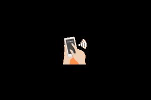 No tienes cobertura con tu Iphone?? Esta es la solución!!!