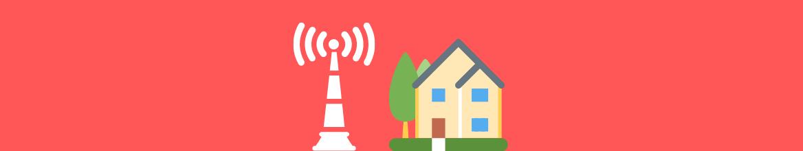 ¿Cómo podemos mejorar la cobertura del teléfono móvil?