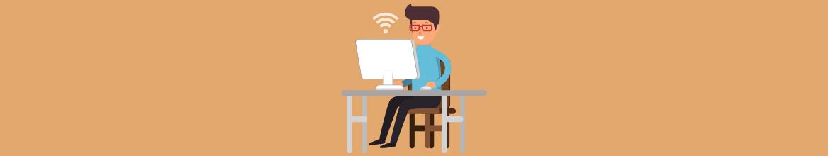 Consejos para mejorar la señal móvil en la oficina