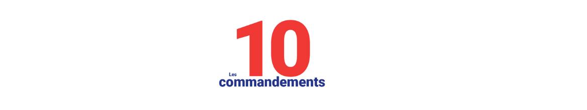 Amplificador 4G: los diez mandamientos